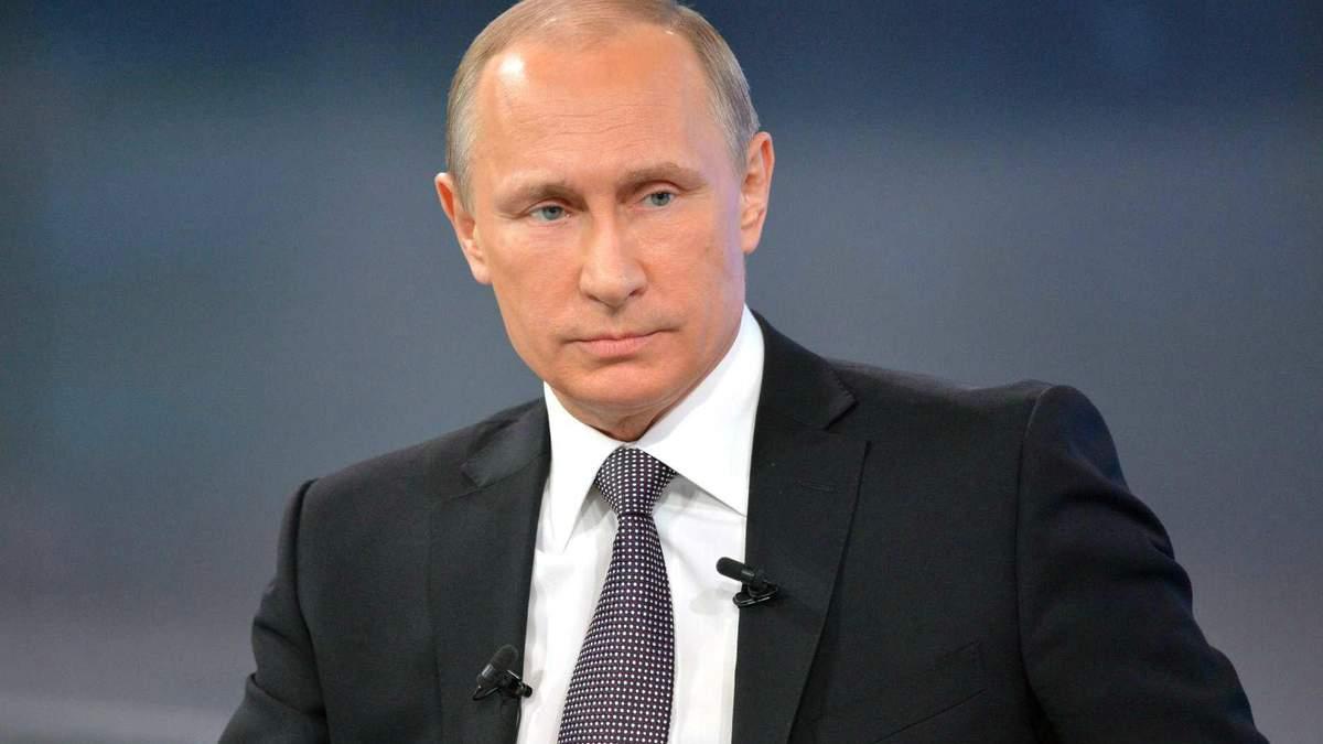 Конец легитимности Путина, или Как прошли местные выборы в РФ
