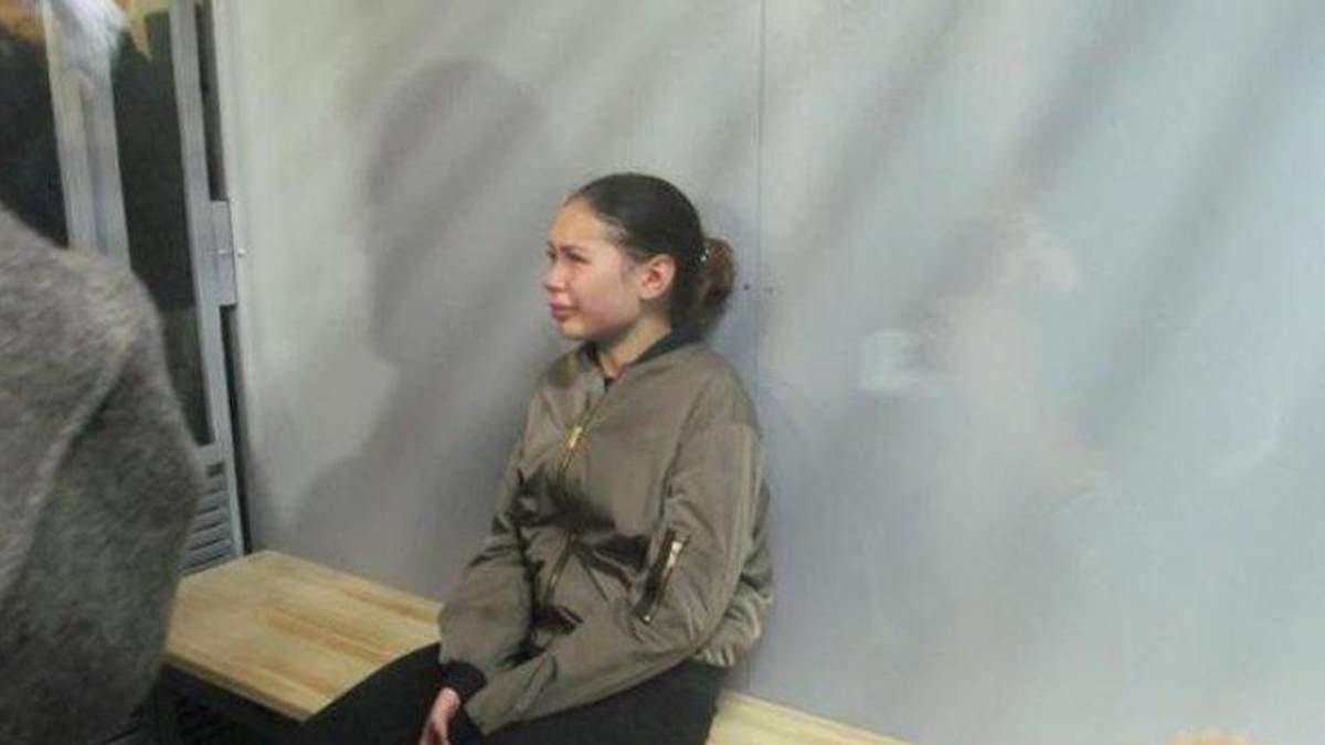 ДТП в Харькове: стало известно об аресте имущества автошколы, где училась Зайцева
