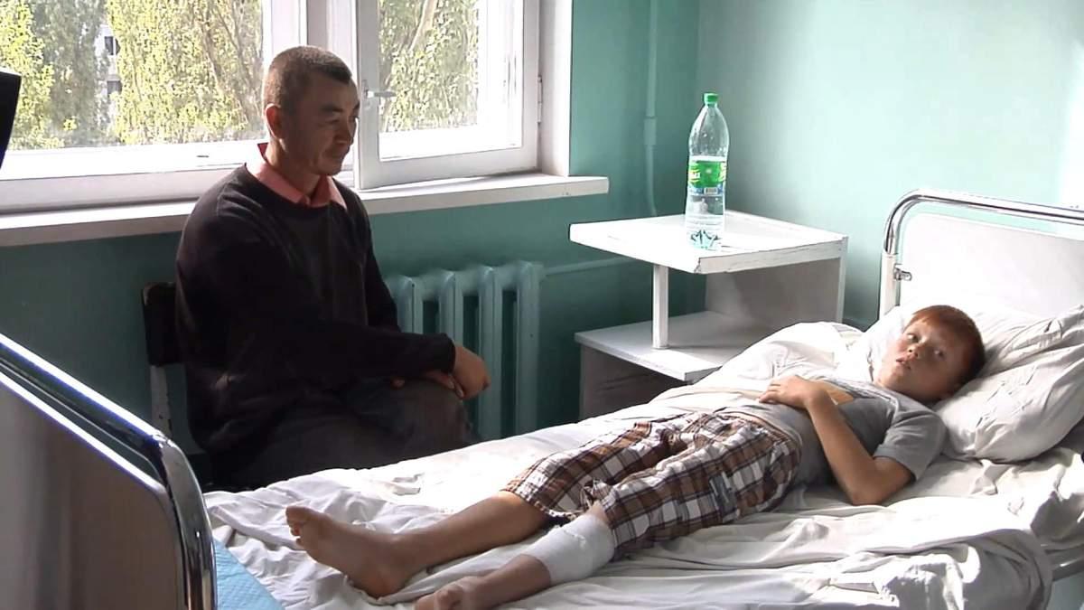 Пенсионеру, который ранил детей из дробовика, выбирают меру пресечения