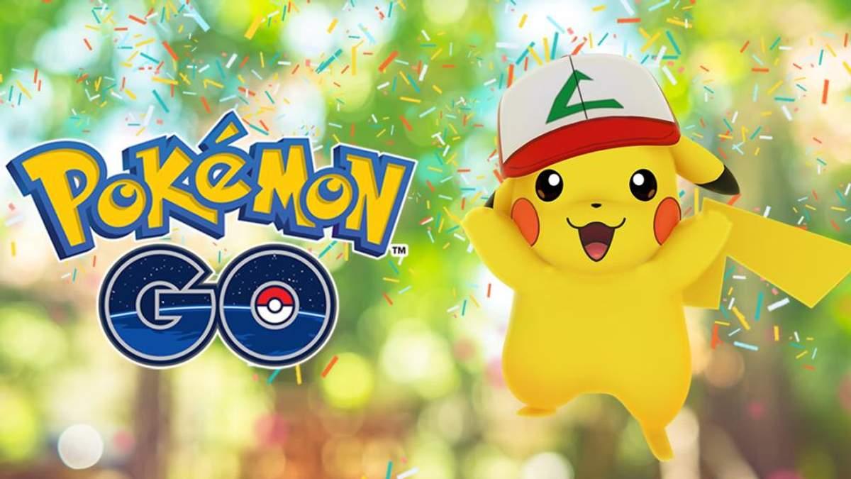 Через два года после официального релиза Pokémon GO стала доступна в России