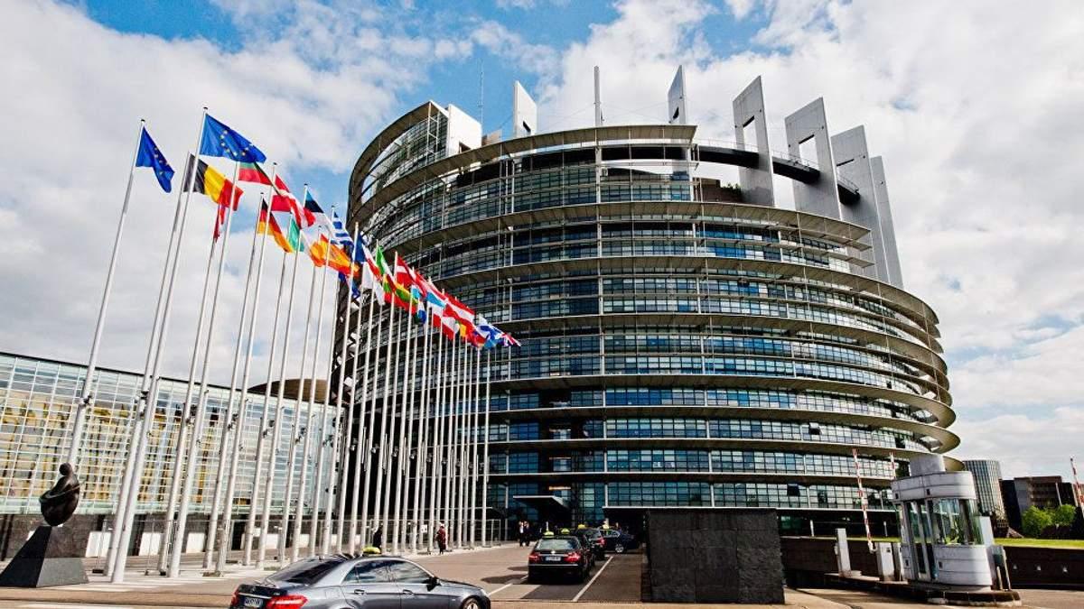 """""""Запровадження санкцій неминуче"""": у ЄС зробили різку заяву щодо Угорщини"""
