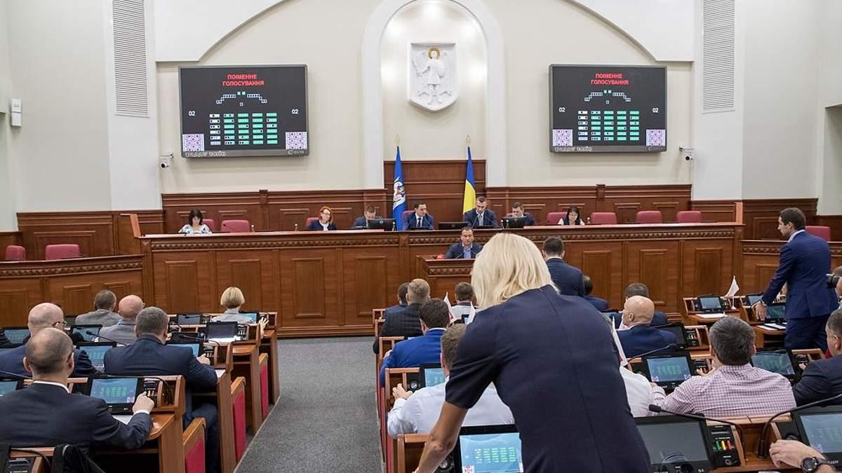 Кличко: Киевсовет принял решение, которое вернет горячую воду в столичные дома