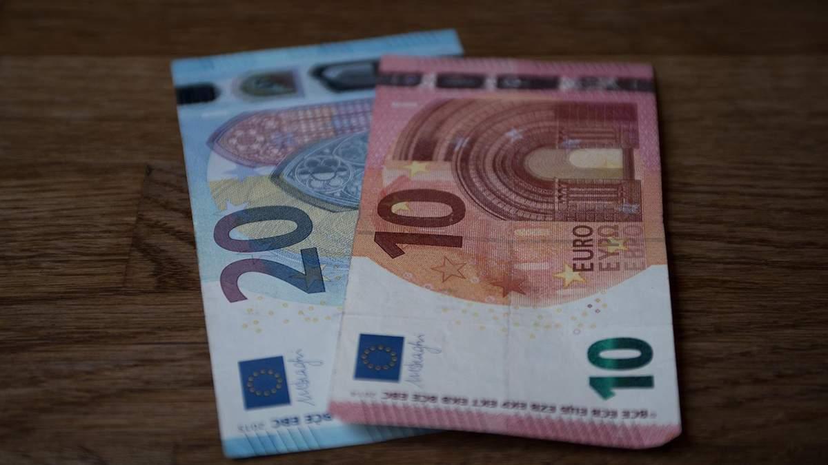 Наличный курс валют 11 сентября в Украине