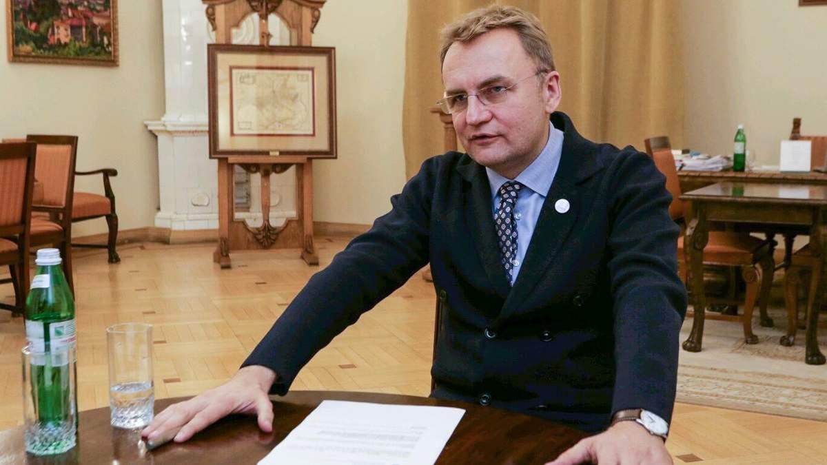 """Из """"Самопомочи"""" исключили депутатов, которые проголосовали за выделение земли коллеге"""