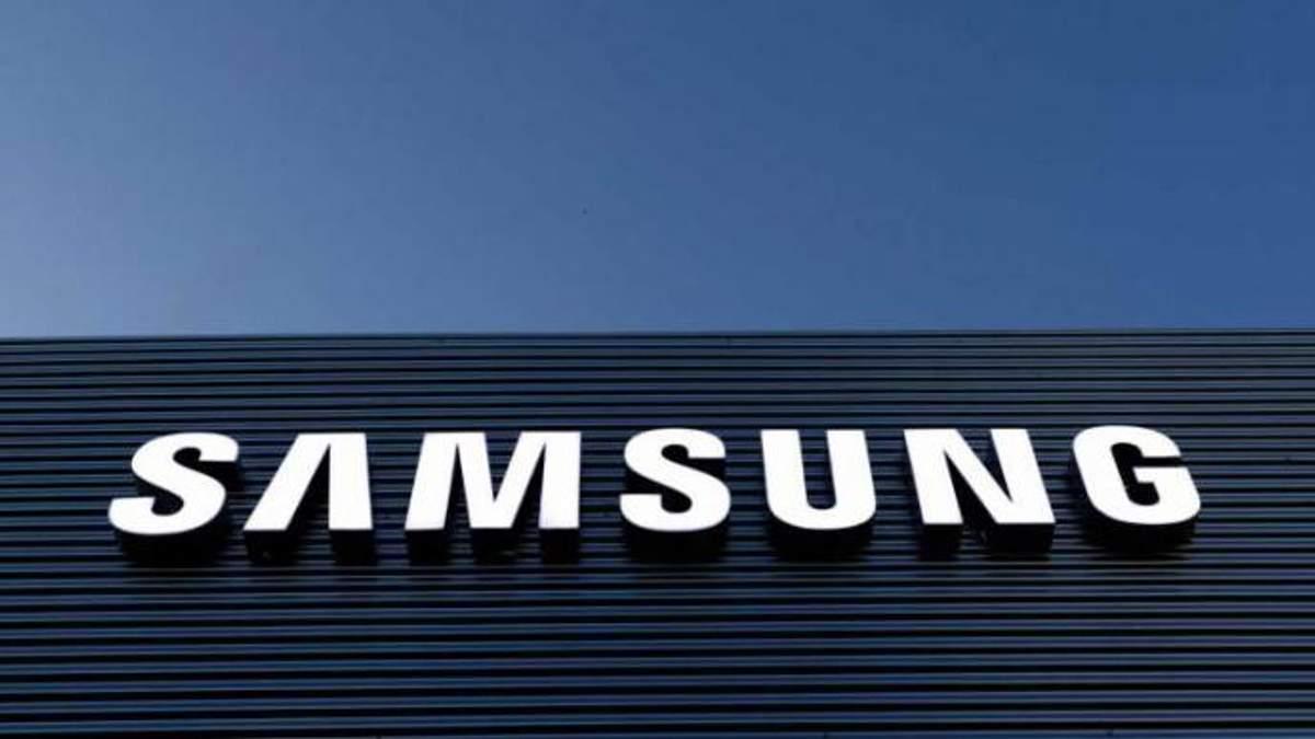 Samsung Galaxy X: дата презентації