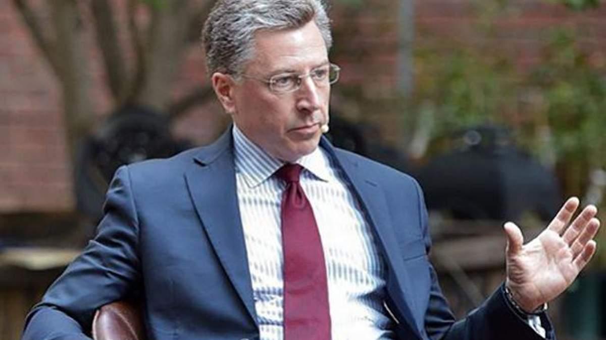 Волкер заверил, что переговоры в нормандском формате не зашли в тупик