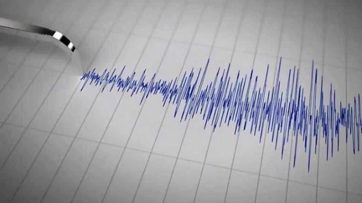 У Туреччині стався землетрус - 12 вересня 2018 - Телеканал новин 24