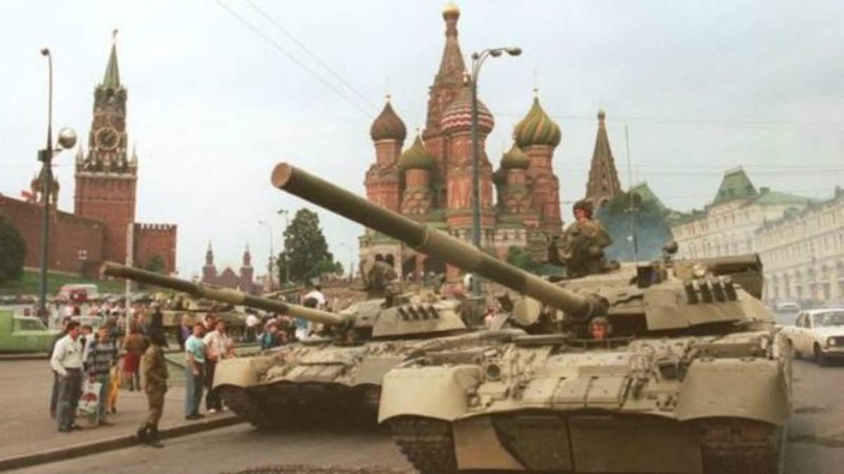 Имперская национальная политика, или Как Россия разрушает систему защиты от сепаратизма