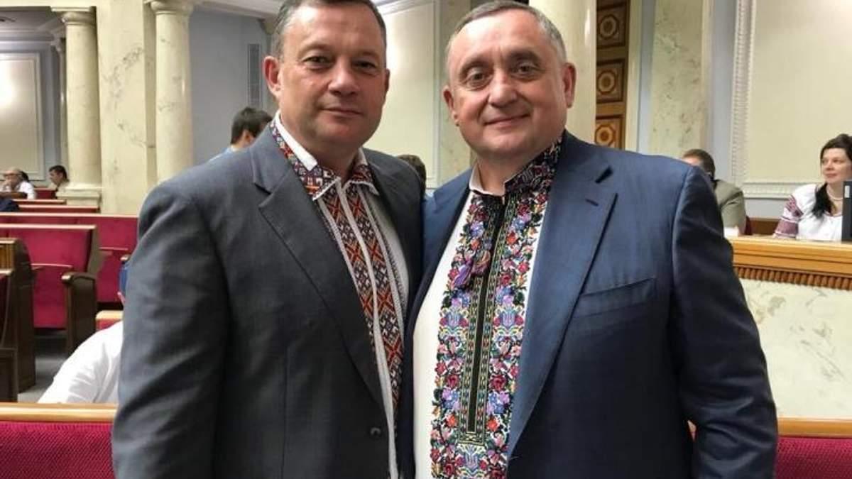 """НАБУ завершило розслідувати """"газову справу депутатів Дубневичів"""""""