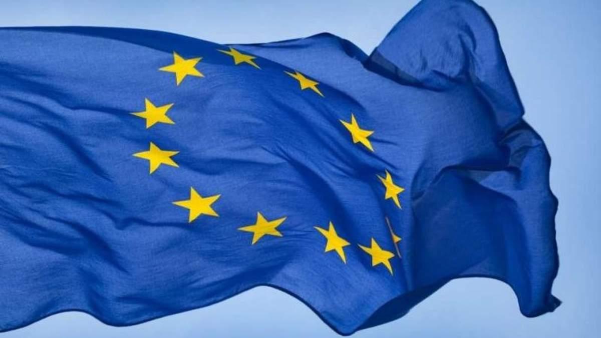Первый транш макрофинансовой помощи ЕС будет перечислен уже в текущем году