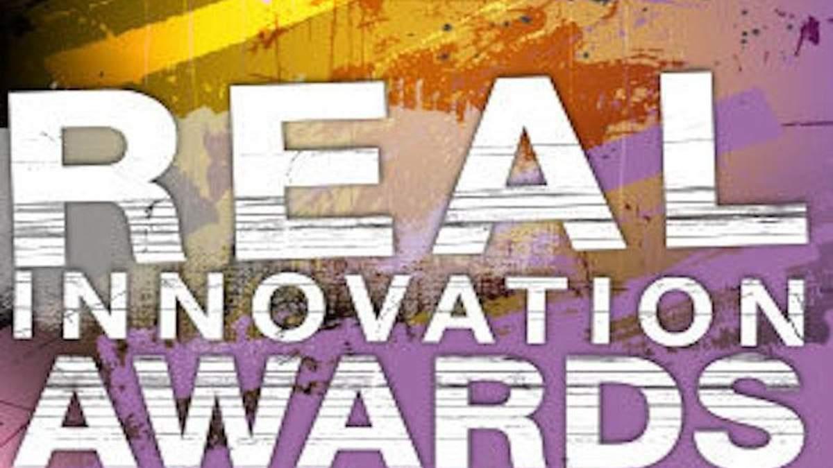 Real Innovation Award