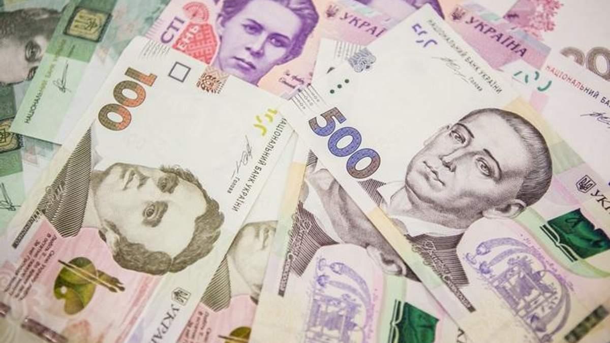 Готівковий курс валют 12  вересня в Україні
