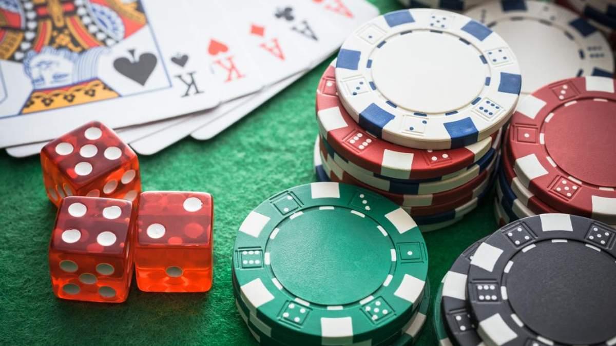 Сколько украинцев играют в азартные игры: красноречивая статистика