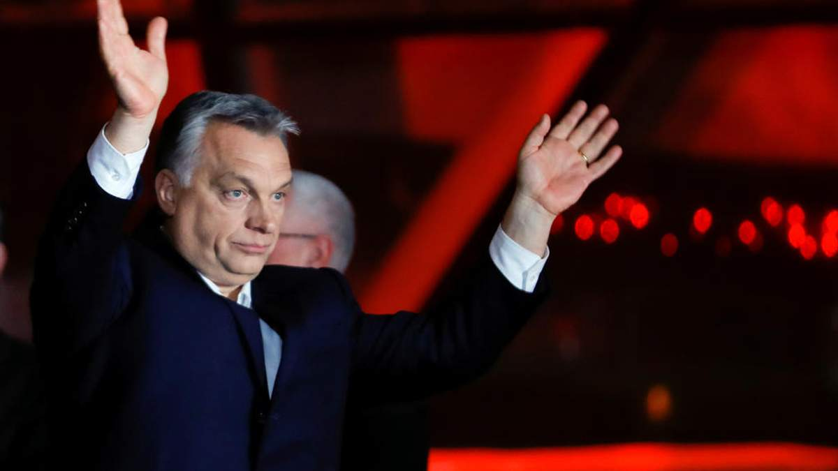 Политика Виктора Орбана несет угрозу международному порядку