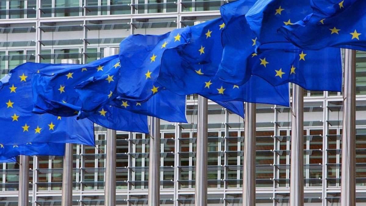 Европарламент поддержал введение безвиза для Косово
