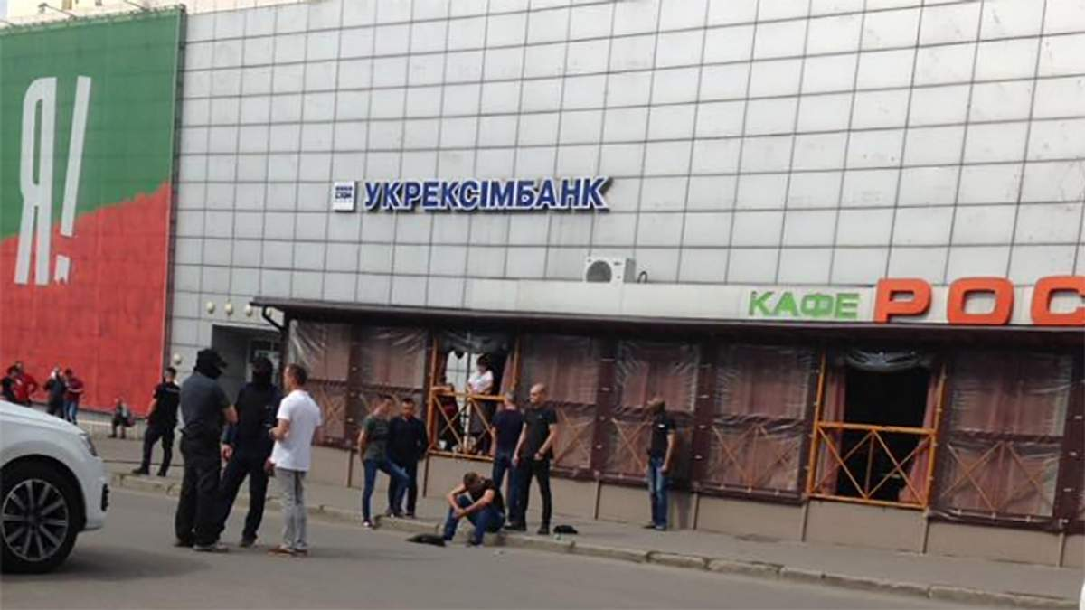 В Харькове силовики при задержании смертельно ранили ветерана войны на Донбассе, – СМИ