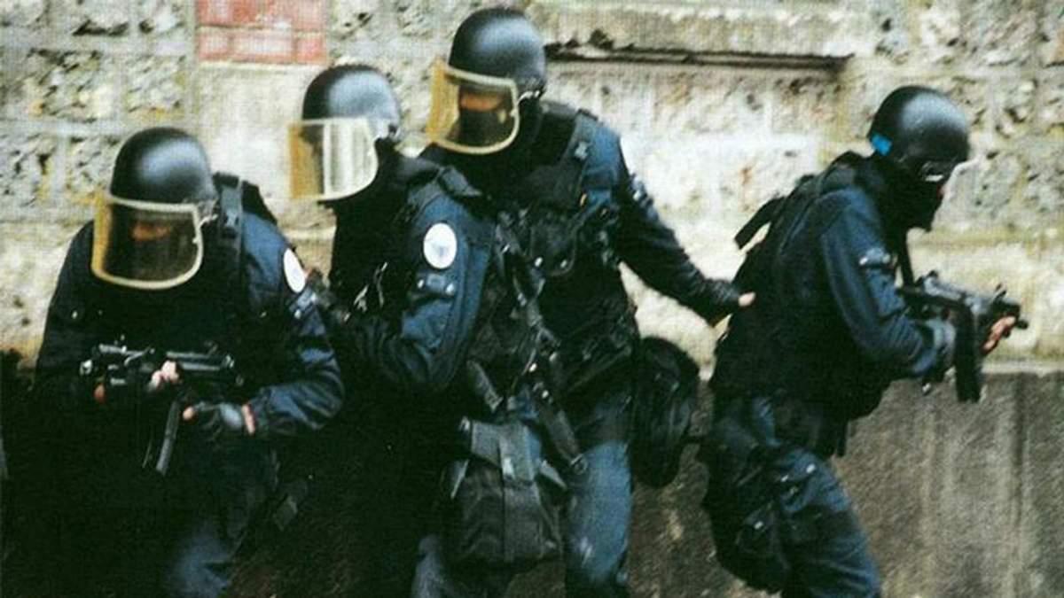 Российских шпионов задержали в Нидерландах