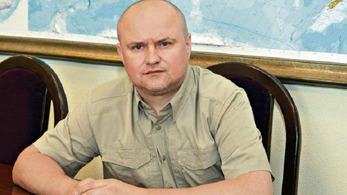 В НАБУ объяснили, в чем подозревают первого заместителя председателя СБУ Демчину