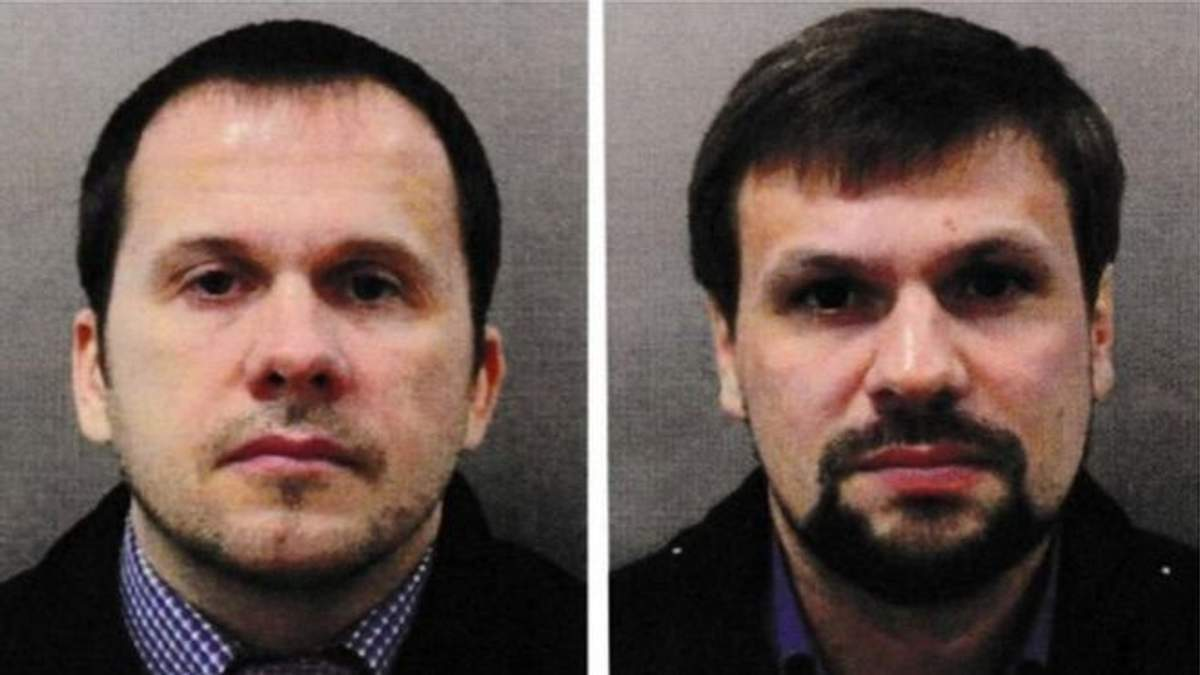 """В 2014 военные РФ тоже были """"в отпуске"""" в Украине, – глава МИД Великобритании"""