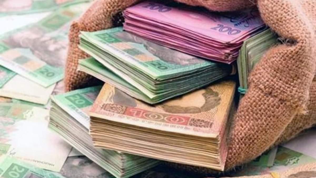 Кабмін схвалив проект держбюджету України на 2019 рік
