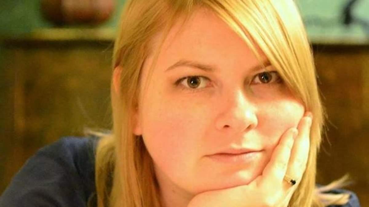 Напад на Катерину Гандзюк: ймовірний організатор готовий давати свідчення