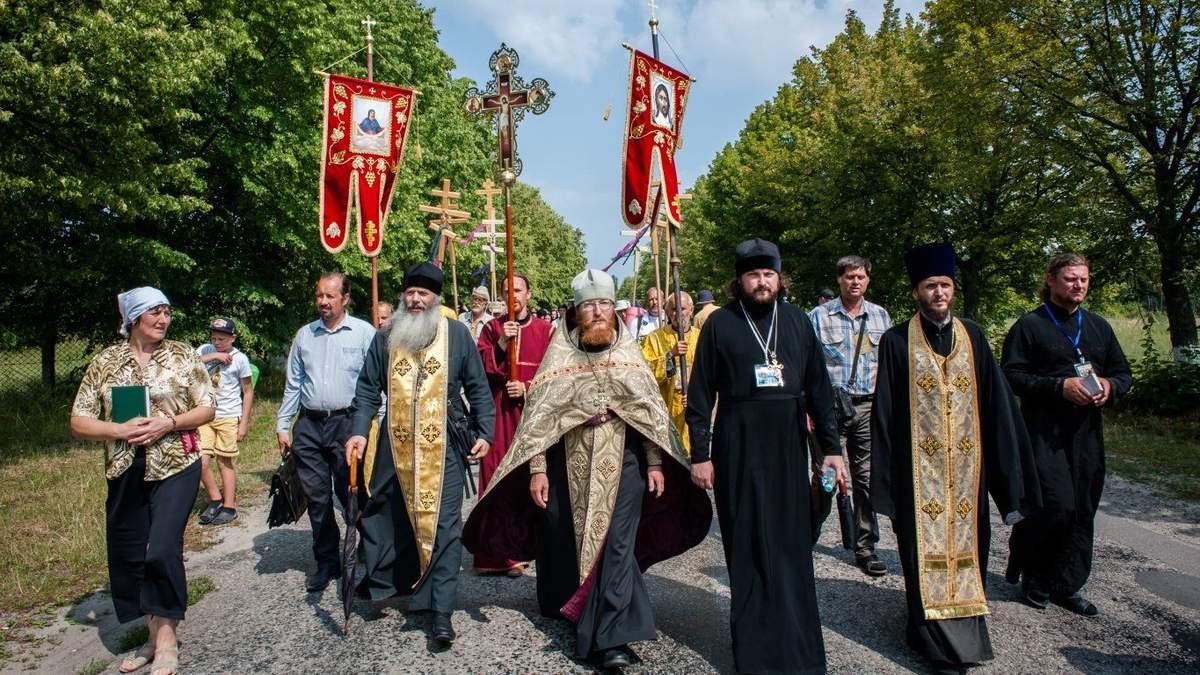 Надання автокефалії Україні: у РПЦ прогнозують майбутнє кровопролиття