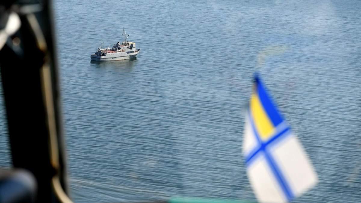 ЗСУ готуються до найгіршого сценарію: як Україна  протистоятиме Росії в Азовському морі