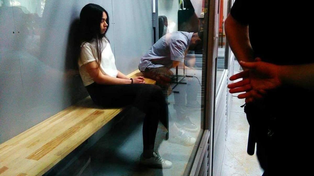 Смертельна ДТП на Сумській у Харкові: свіже фото Зайцевої збурило мережу