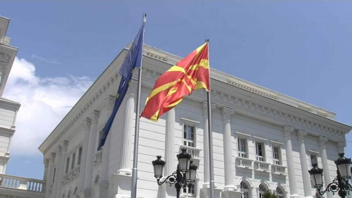Кремль втручається у референдум в Македонії: у США зробили гучну заяву