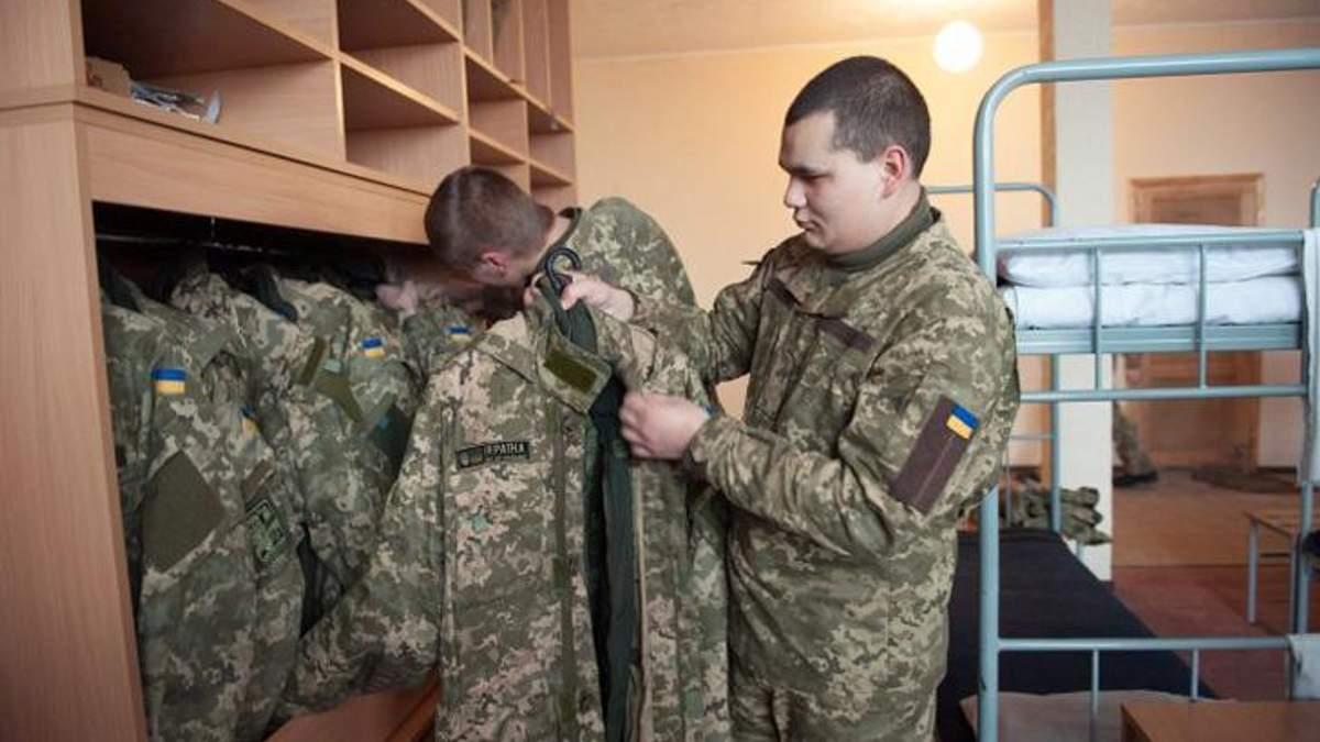 В ЗСУ спростували вигідні Росії фейки навколо призову в армію