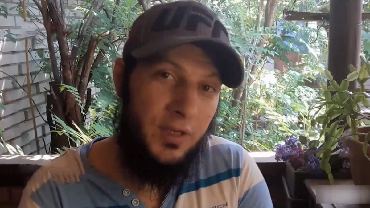 Почему Тимур Тумгоев не мог быть участником ИГИЛ: объяснение военного корреспондента