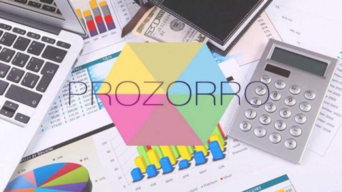Десятки схем для своего обогащения: как чиновники научились обманывать систему ProZorro
