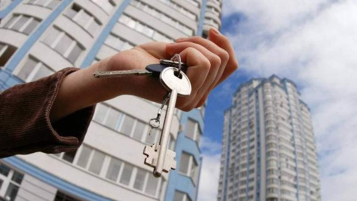 Право на социальное жилье в Украине: дополнен перечень лиц