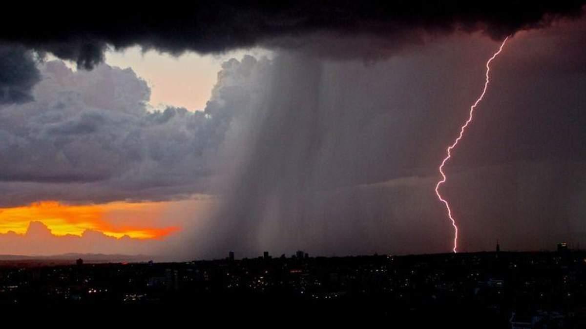 Мир снова страдает от стихий: страдают жители трех материков
