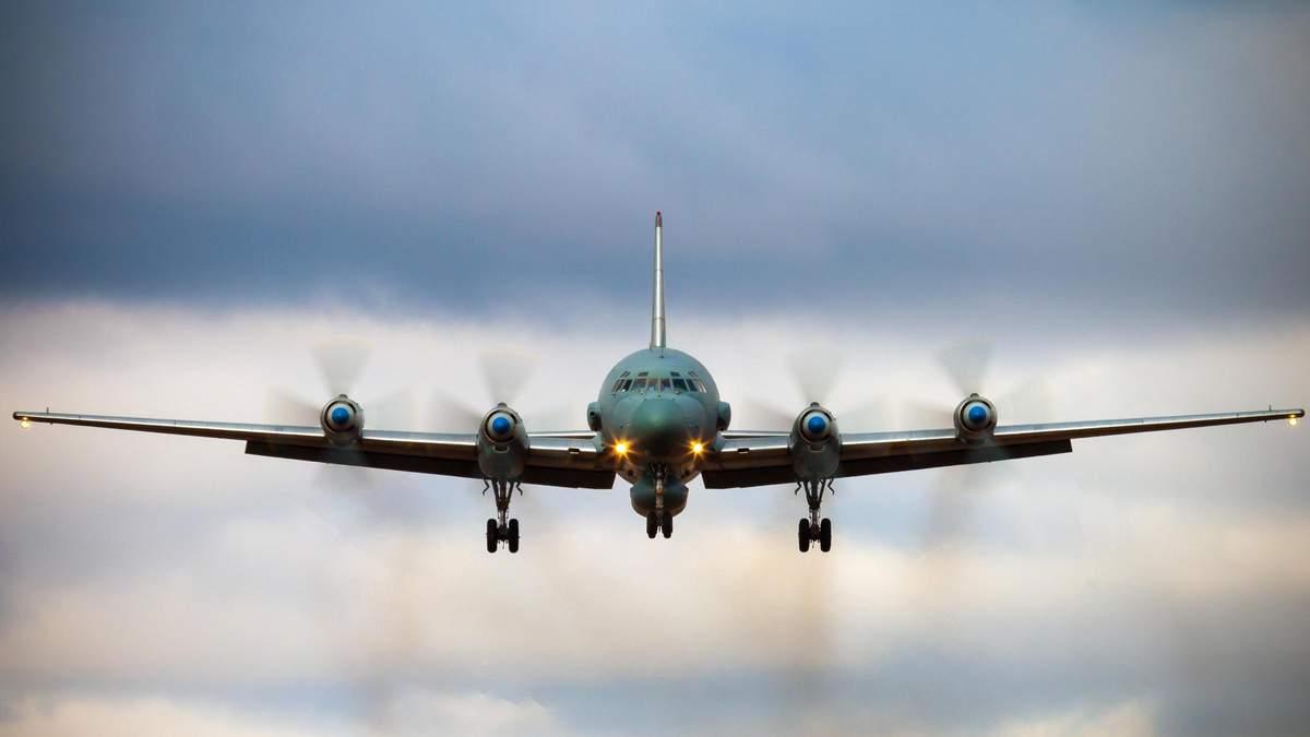 Катастрофа, яка повинна була статися, – західні ЗМІ про збиття російського літака Іл-20 в Сирії