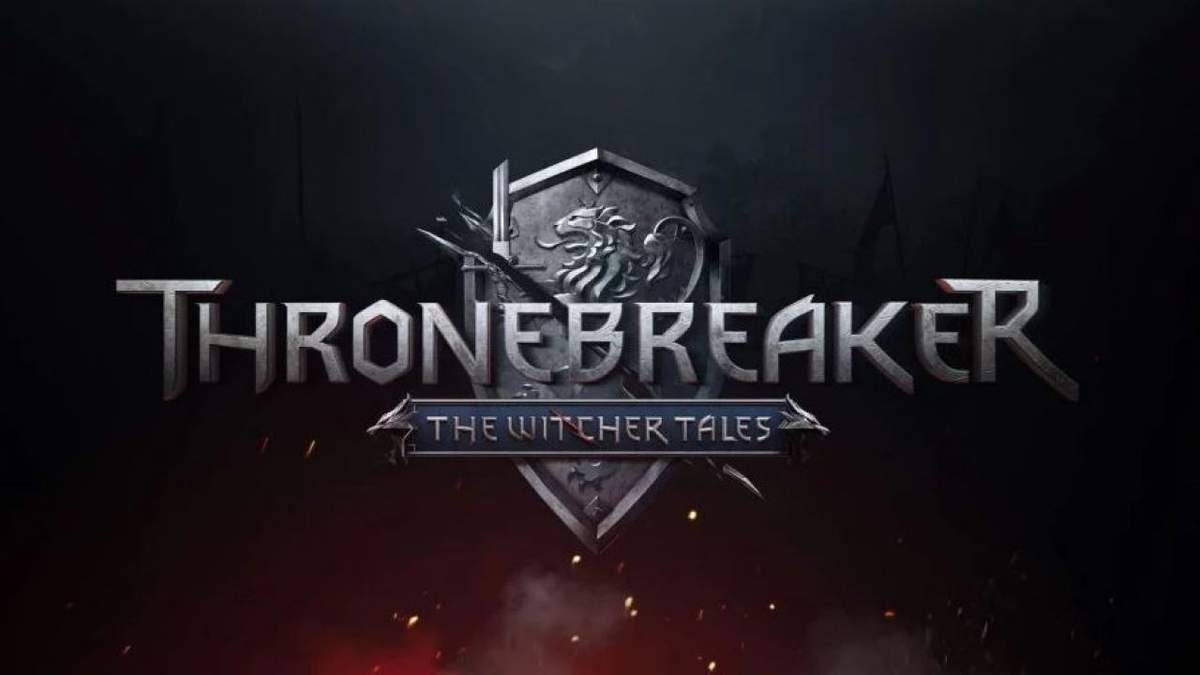 Thronebreaker: The Witcher Tales – дата релиза