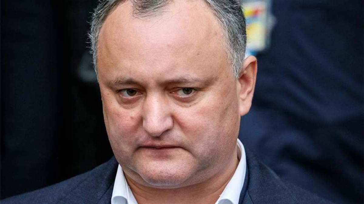 В Молдове задумались о возвращении Приднестровья