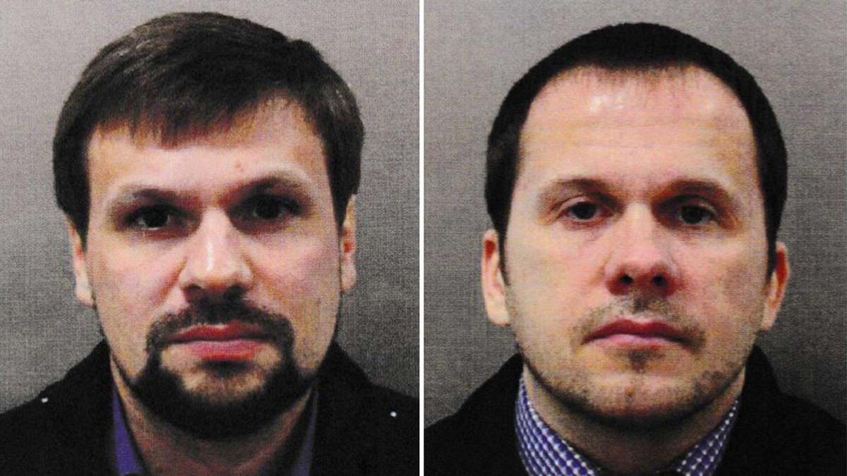 Отравление Скрипалей: появились сенсационные результаты расследования в отношении подозреваемых