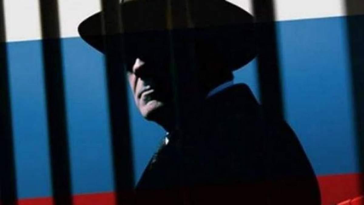 В Эстонии осудили российского шпиона