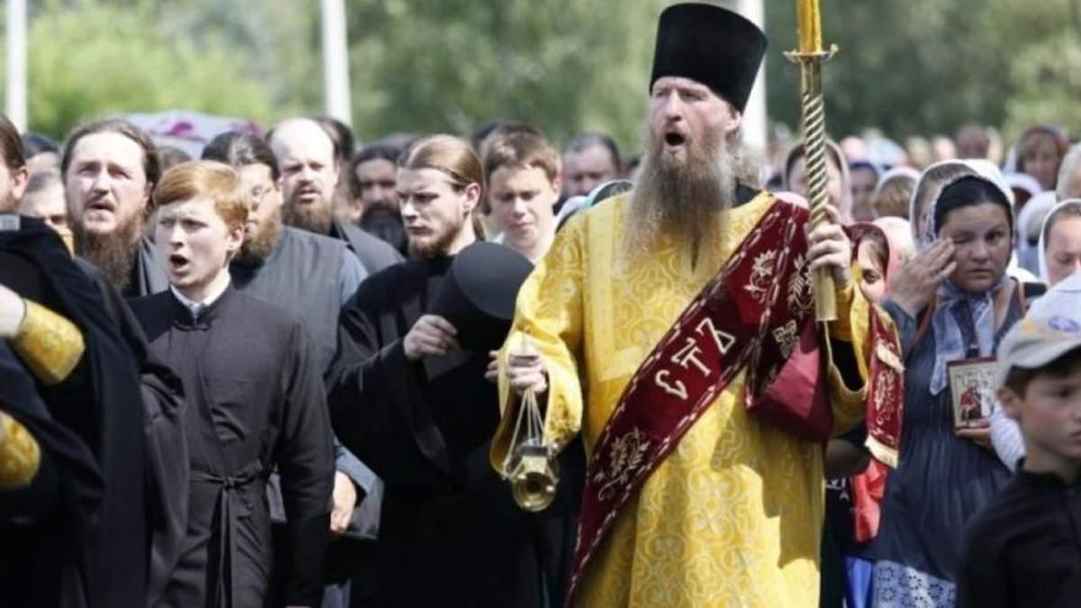 """УПЦ МП хоче бути """"жертвою"""": історик пригадав промовистий випадок у Запоріжжі"""