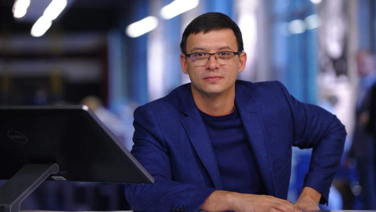 """Екс-""""регіонал"""" Мураєв покинув партію Рабіновича та поділився гучними планами"""