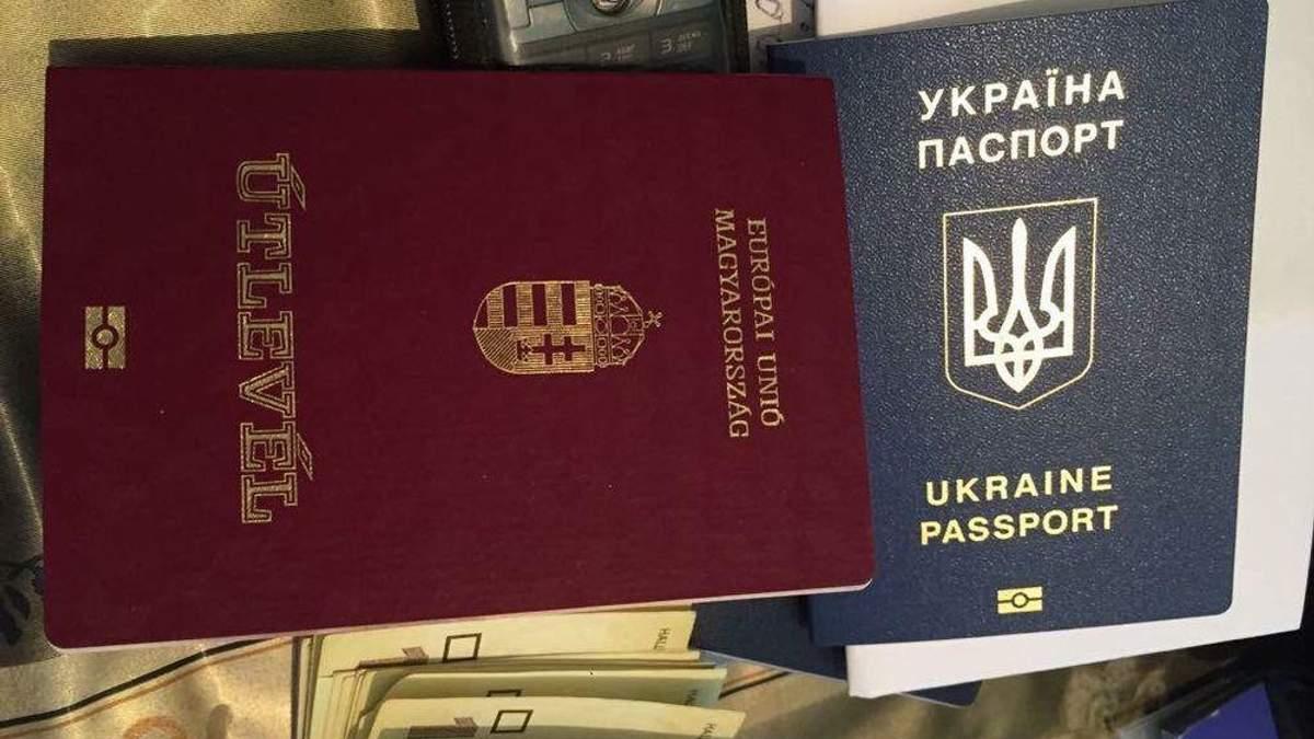Экспансия: Венгрия выдачей паспортов очень напоминает Россию