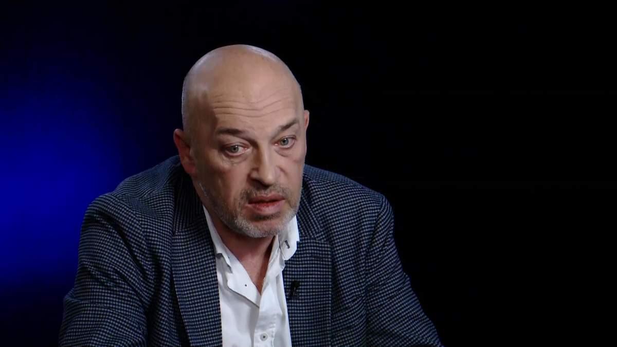Тука прокоментував скандал із видачею угорських паспортів українцям