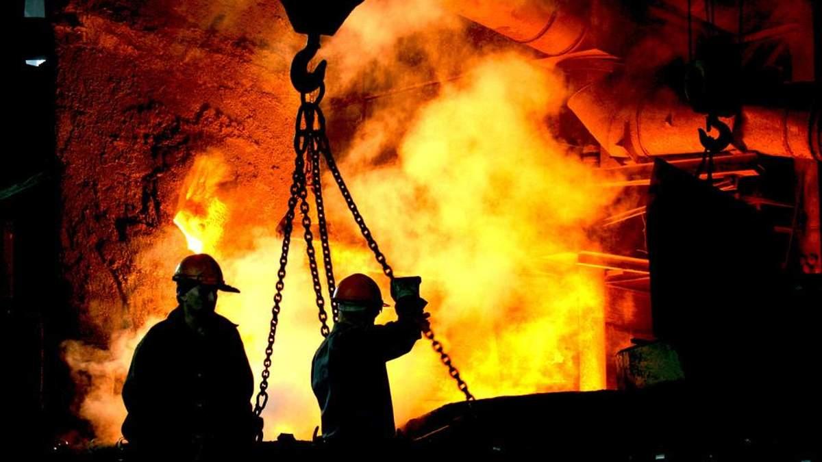 Горно-металлургический комплекс