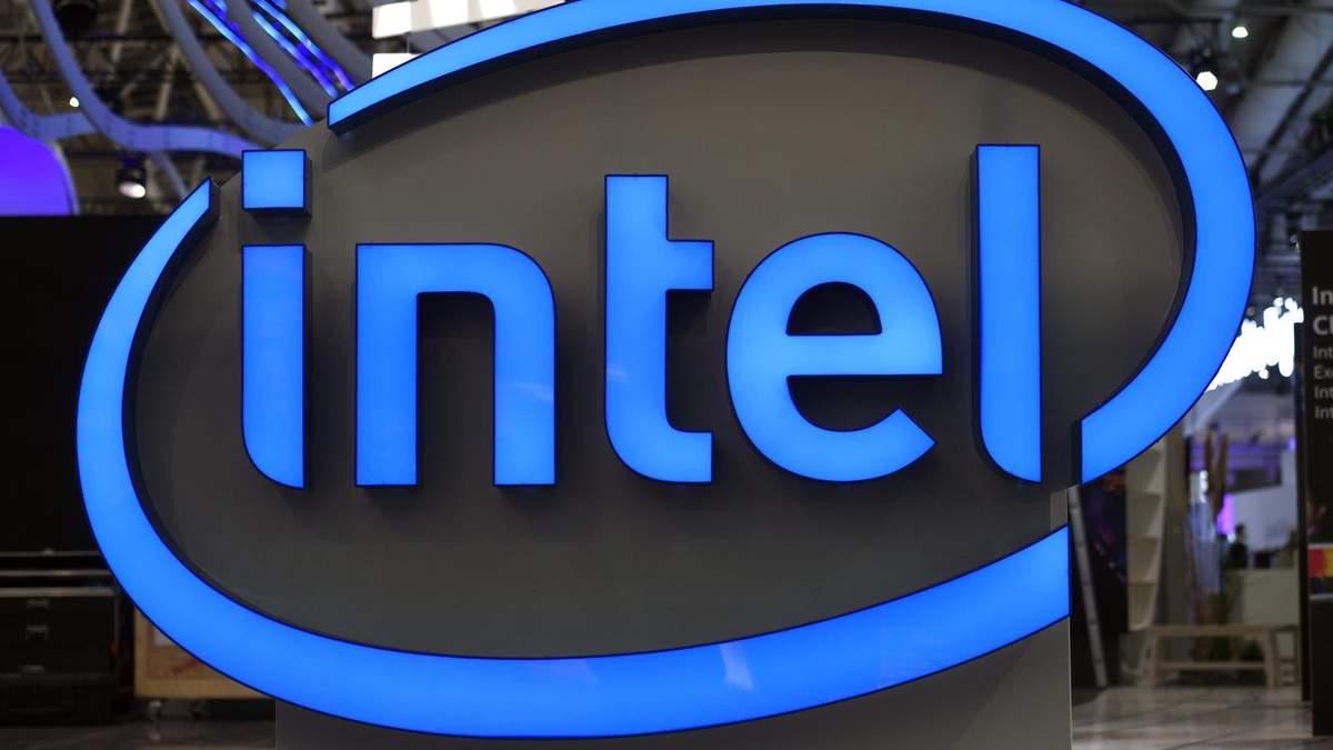 Процесори Intel зросли в ціні