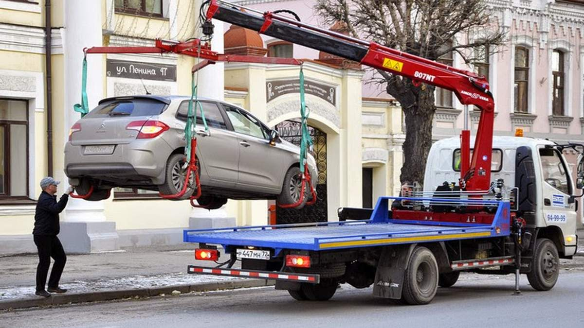Скільки грошей стороння фірма здерла з водіїв-порушників у Києві: шокуючі суми