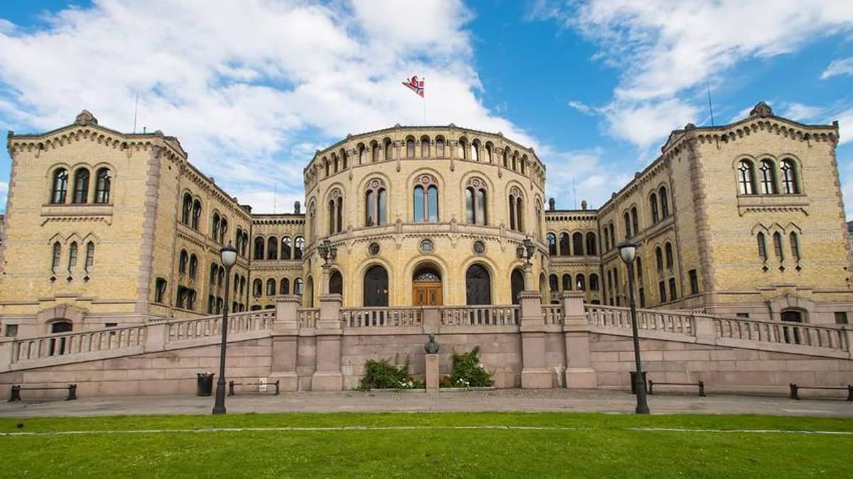 Задержание российского шпиона в Норвегии: спецслужбы провели обыск в парламенте
