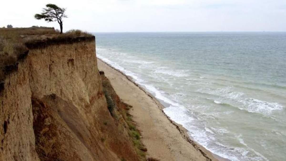 Іноземці переважно відпочивають на узбережжі Чорного моря