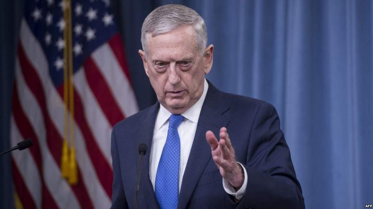 Какие страны несут наибольшую ядерную угрозу: в Пентагоне сделали заявление