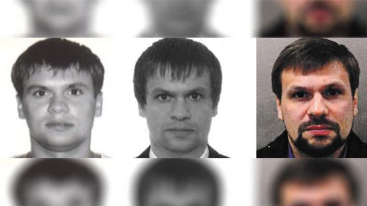 """Отруєння Скрипалів: """"Руслан Боширов"""" виявився полковником ГРУ, відомо його справжнє ім'я"""